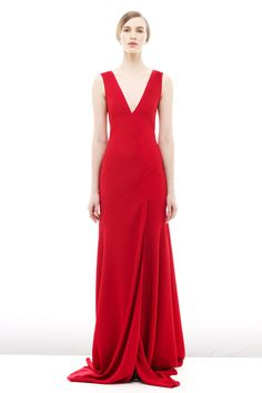 Dress for Melian - Maria Grachvogel