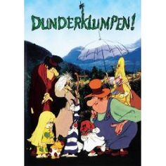 MY oldest LOVED this movie! It's 70's swedish movie. view a trailer here http://www.youtube.com/watch?v=KzdSLN-Dmrk