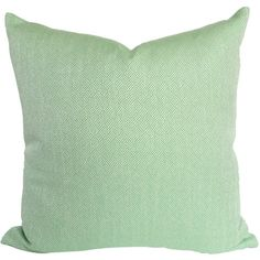 Ready to Ship 20x20 Lulu Dk Claude Kelly Green Designer Pillow Cover ($96) ❤ liked on Polyvore featuring home, home decor, throw pillows, decorative pillows, home & living, home décor, silver, green accent pillows, green throw pillows and green toss pillows