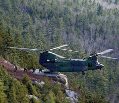 """2,736 Likes, 20 Comments - Canada Strong (@canada_strong) on Instagram: """"A Royal Canadian Air Force Chinook provides tactical helicopter support to the Canadian Army during…"""""""
