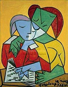 #Art Pablo Picasso