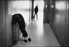 In Raymond Depardon was asked to travel to Italy and photograph some of the country's mental hospitals, including San Clemente, on a small island off Magnum Photos, Gilles Caron, Musée National D'art Moderne, Grandes Photos, Georges Pompidou, Photographer Portfolio, Paris Art, Dominique, Moving To Paris