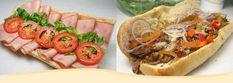 Al's Cafés   Subs, Sandwiches   Boston, MA   Cambridge, MA