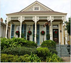 Christmas in New Orleans!