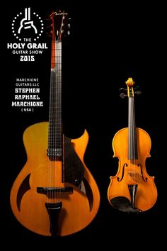 Exhibitor at the Holy Grail Guitar Show 2015: Stephen Raphael Marchione, Marchione Guitars LLC, USA. http://www.marchione.com  https://www.facebook.com/pages/Marchione-Guitars/45072830179, http://holygrailguitarshow.com/exhibitors/marchione-guitars-llc/