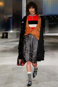 Prada - Spring 2016 Menswear - Look 8 of 51