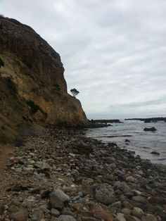 Palos Verdes Beach, CA