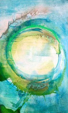 #Mandala 9 #Aquarell #Acryl # Leinwand #Atelier in der #Karlstraße #malen #Zeichnen #Malkurse #Zeichenkurse