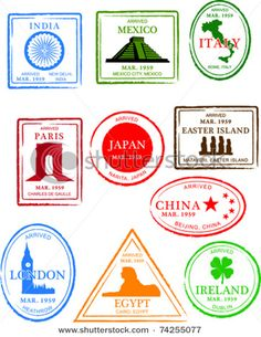 more passport stamps
