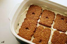 Advents-Tiramisu - das beste Tiramisu, das ich jemals gegessen habe! Das schmeckt sogar denen, die sonst kein Tiramisu mögen ;) (best party desserts)