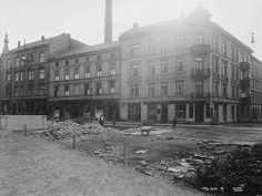 Valkyrie Plass: A Forgotten Ghost Station Deep Beneath the Streets of Oslo