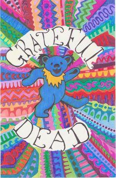 479 Best Grateful Dead Images Forever Grateful Grateful Dead