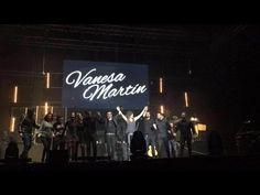 Vanesa Martin Concierto Completo Palacio de los Deportes Madrid 31-01-2016 @azuyga - YouTube
