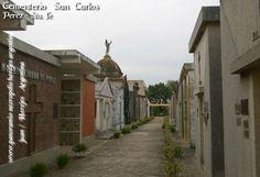Cementerio San Carlos