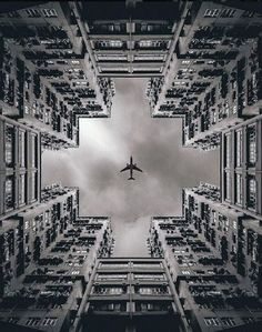 Gallery - The Beauty of Symmetry in 12 Photos - 1