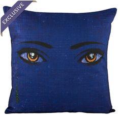 gatsby pillow