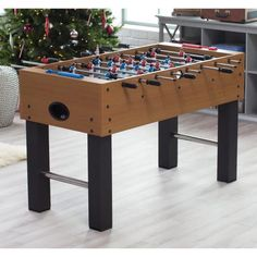 DMI Remo 52 in. Foosball Table
