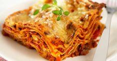 Mittaa kulhoon soijarouhe ja vesi. Sekoita ja anna turvota noin 15 min. Good Food, Yummy Food, Lasagna, Food Inspiration, Family Meals, Vegetarian Recipes, Ethnic Recipes, Anna, Foods