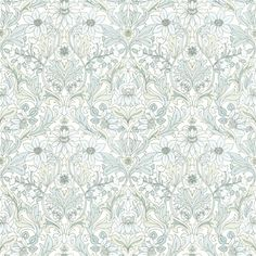 Show details for Graceful Living - 6613 Dining Room Wallpaper, Floor Wallpaper, Damask Wallpaper, Painting Wallpaper, Home Wallpaper, Colorful Wallpaper, Wallpaper Roll, Pattern Wallpaper, Stencil Patterns