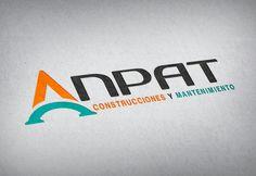 Logotipo - ANPAT