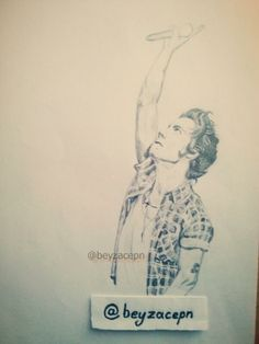 harry styles ! drawing !