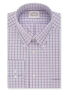 Eagle  Big  Tall Non-Iron  ular Fit Dress Shirt