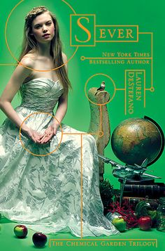 Top New Young Adult Fiction on Goodreads, February 2013