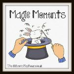 Spontaneous Magic | instinctivemum
