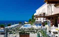 Hotel Margherita | Hotel Praiano