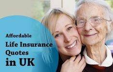 Looking For Life Insurance Quotes Captivating Get Affordable Life Insurance Quotes In Uk From Life Insurance 4