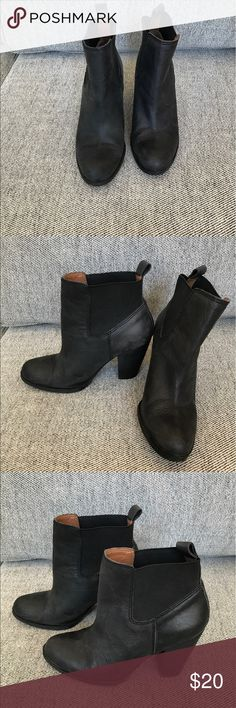 Lucky Brand Boots Booties Cute, practical & comfortable- my kind of shoe! Lucky Brand Shoes Ankle Boots & Booties