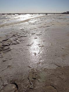 UMS-Arts-Photo: Slippering on Ice?