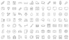 Retina Icons - 1200  Icons for iOS 7 and iOS 8 use justforfriends09 for $20 off