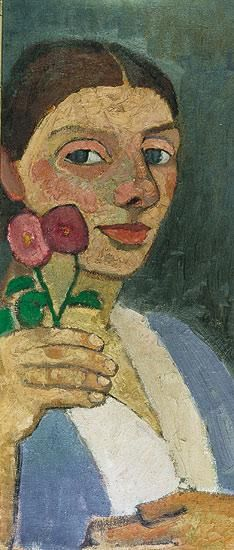 Paula Modersohn-Becker, um 1907 Paula Modersohn Becker, Fairfield Porter, Amedeo Modigliani, Impressionist, Painting & Drawing, Sculptures, Drawings, Spirit, Portraits