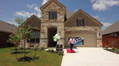 Your new San Antonio home