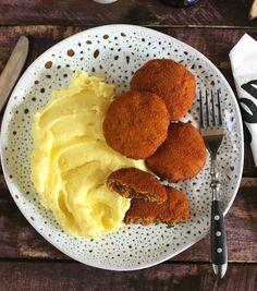 Imádni fogjátok ezt a vöröslencse-fasírtot! | Street Kitchen Pancakes, Breakfast, Food, Bulgur, Rezepte, Meal, Pancake, Essen, Morning Breakfast