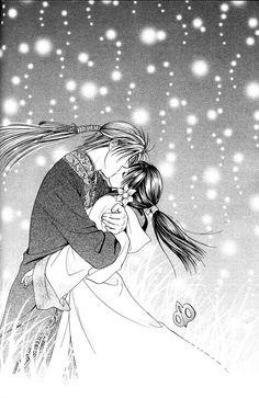Fushigi Yuugi: Genbu Kaiden 14 - Read Fushigi Yuugi: Genbu Kaiden Chapter 14 Online - Page 40