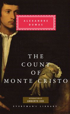 The Count of Monte Cristo by Alexandre Dumas | PenguinRandomHouse.com  Amazing book I had to share from Penguin Random House