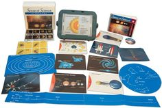 Sense of Science, Astronomy  Making astronomy and science accessible to students who are blind and visually impaired.