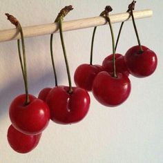 I'll hang you by the balls, just like those cherries. Loona Kim Lip, Catty Noir, Indie, Cheryl Blossom, Aesthetic Colors, Korean Aesthetic, Aesthetic Grunge, Aesthetic Food, Cherry Red