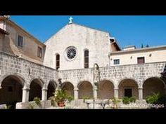 Video Kroatien: die Mönchsinsel