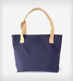 Forever Canvas Tote Bag | Women's Bags & Accessories | Talant | Scoutmob Shoppe | Product Detail