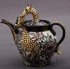 paradis express: Ardmore Ceramics