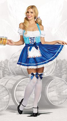 Sexy Halloween Costumes for Women, 2019 Adult Halloween Costume Ideas Beer Costume, Wench Costume, German Costume, Sexy Halloween Costumes, Costumes For Women, Happy New, Harajuku, Plus Size, Bar