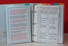 printables for household binder Planner Pages, Life Planner, Printable Planner, Printables, Free Printable, Planner Diy, Custom Planner, Planner Layout, Binder Organization