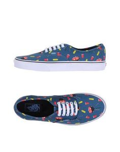 #Vans sneakers and tennis shoes basse uomo Avio  ad Euro 69.00 in #Vans #Uomo calzature sneakers