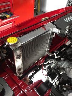 Vw Mk1, Volkswagen, Mk1 Caddy, Vw Engine, Motorsport, Golf 1, Bays, Engineering, Red