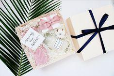 Подарочный бокс от Moly_box Дизайнерская упаковка. Новосибирск