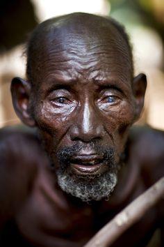 Old Konso man - Ethiopia by Steven Goethals, via 500px