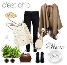 Los ponchos serán la prenda clave de este Otoño-Invierno.  1.- Perfume J'adore- Chrisitan Dior http://fashion.linio.com.mx/a/4